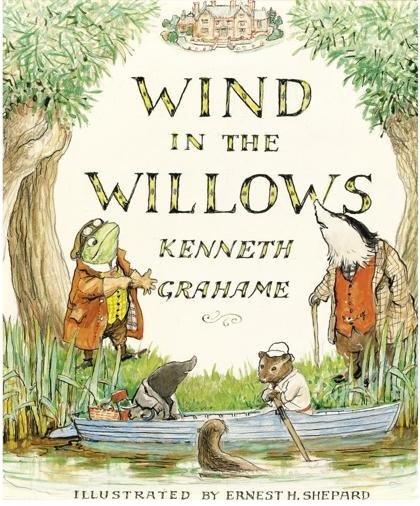 Brighton Open Air Theatre - Wind in the Willows at BOAT. Family outdoor theatre this summer touring Sussex. Kenneth Graham's novel adapted for theatre