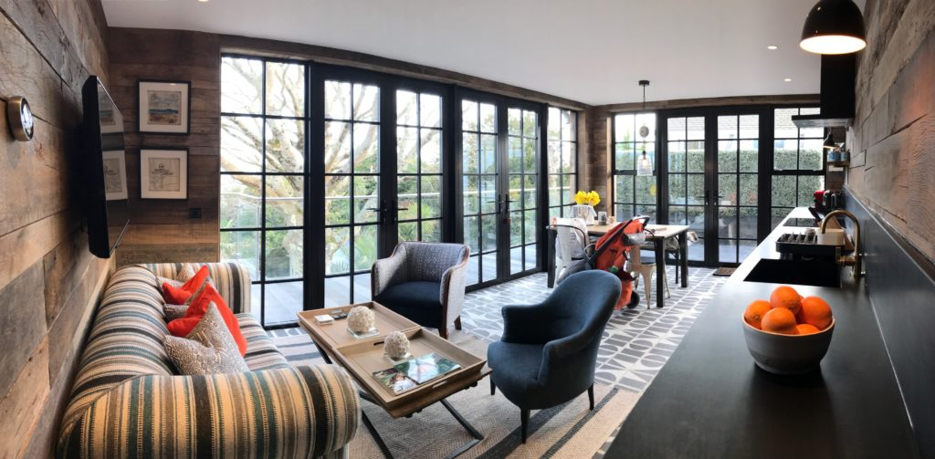 Merchants Manor In Falmouth Has Opened Two Luxury Apartments Cornish Self Catering Very Near A